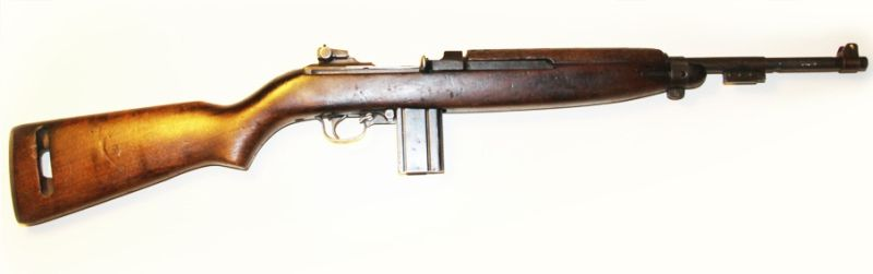 M1 Carbine Service Manuals, Cleaning, Repair Manuals